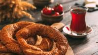 السميت التركي.. من وجبة شعبية إلى عالمية