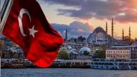 تركيا تحتل المرتبة السادسة عالمياً في استقبال السياح خلال 2019