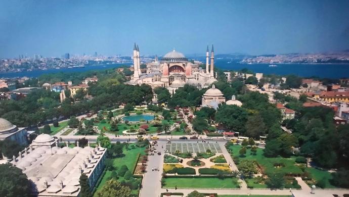 مساجد إسطنبول التاريخية.. إرث ديني وثقافي للإنسانية
