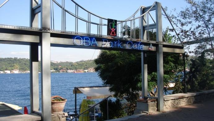 مقهى أوبا