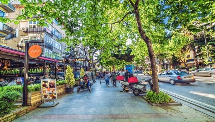 شارع بغداد - أهلا اسطنبول - بوابة كل العرب
